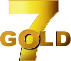 Logo 7 gold